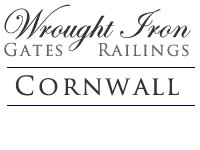 Cornwall Wrought Iron office